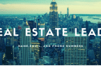 6000 Real Estate Leads from New York, USA